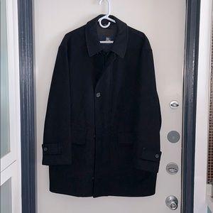 Burberry London coat size 42 Men's
